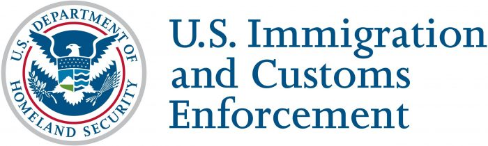 U.S. Immigrations and Custom Enforcement (ICE)