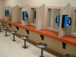 inmate visitation