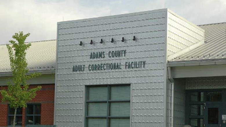 Adams County Pa Correctional Complex Acacc Inmate Search And Prisoner Info Gettysburg Pa