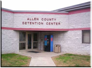 Allen County KY Detention Center