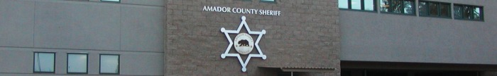 Amador County Jail
