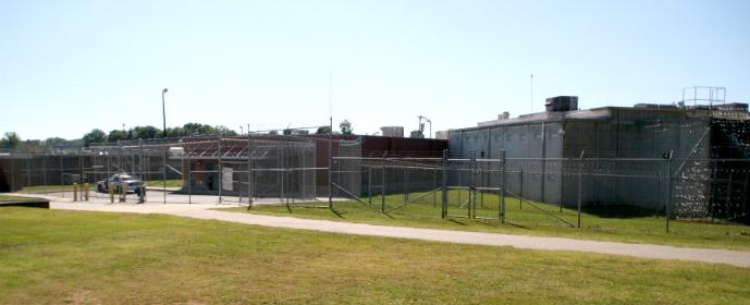 Anderson County SC Detention Center