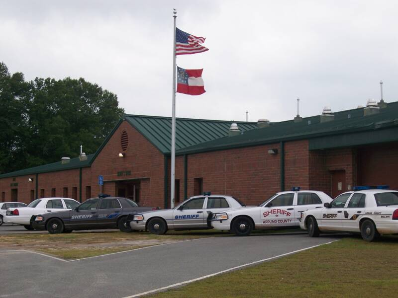 Appling County Detention Center