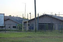 Bayou Dorcheat Correctional Facility