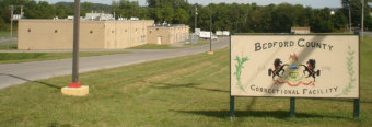 Bedford County Correctional Facility (BCCF)