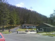 Bell County Forestry Camp