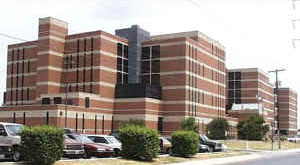 Bexar County Adult Detention Center