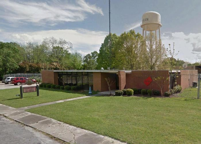Bleckley County Jail