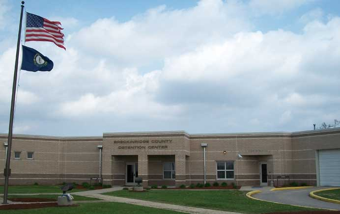 Breckinridge County Detention Center