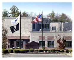 Bristol County MA Jail & House of Corrections