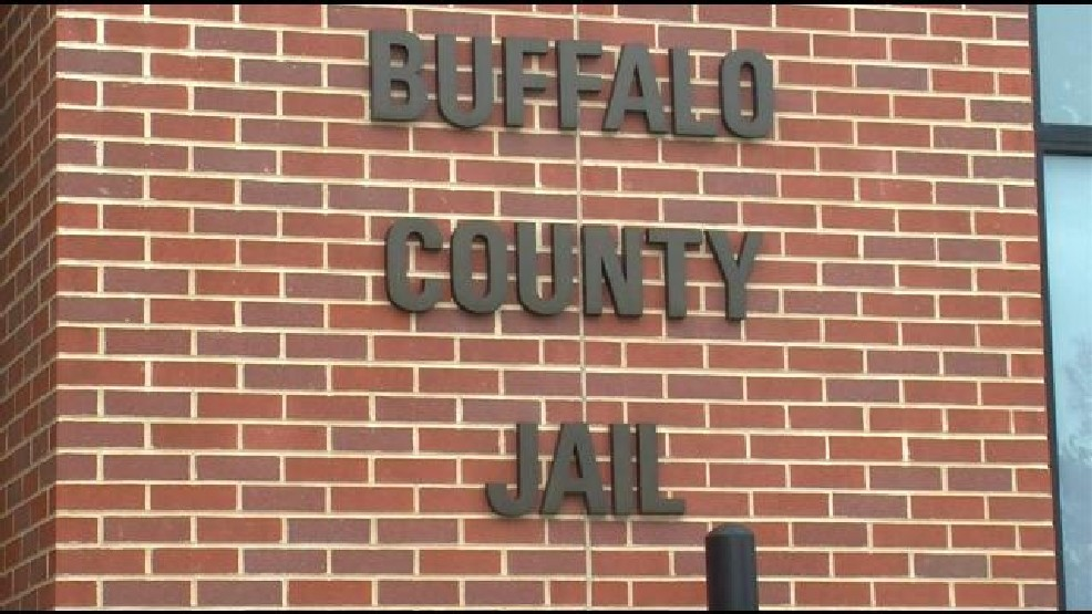 Buffalo County Jail