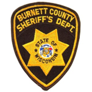 Burnett County WI Jail