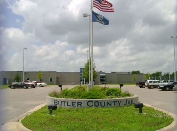 Butler County KS Detention Facility