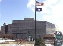 Calhoun County MI Correctional Center (ICE)