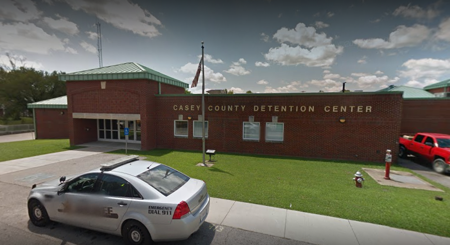 Casey County Detention Center