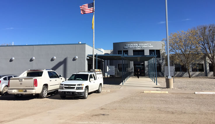 Chaves County Detention Center