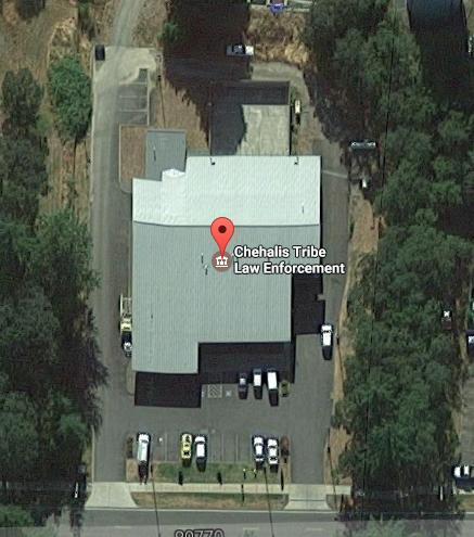 Chehalis Tribal Jail Inmate Search and Prisoner Info - Oakville, WA
