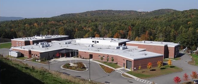 Cheshire County NH Department of Corrections