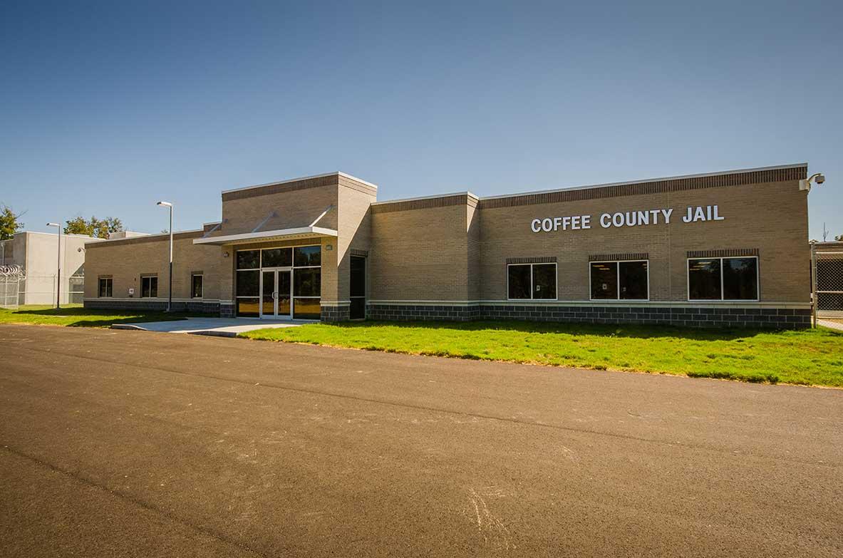 Tennessee coffee county hillsboro - Coffee County Tn Jail