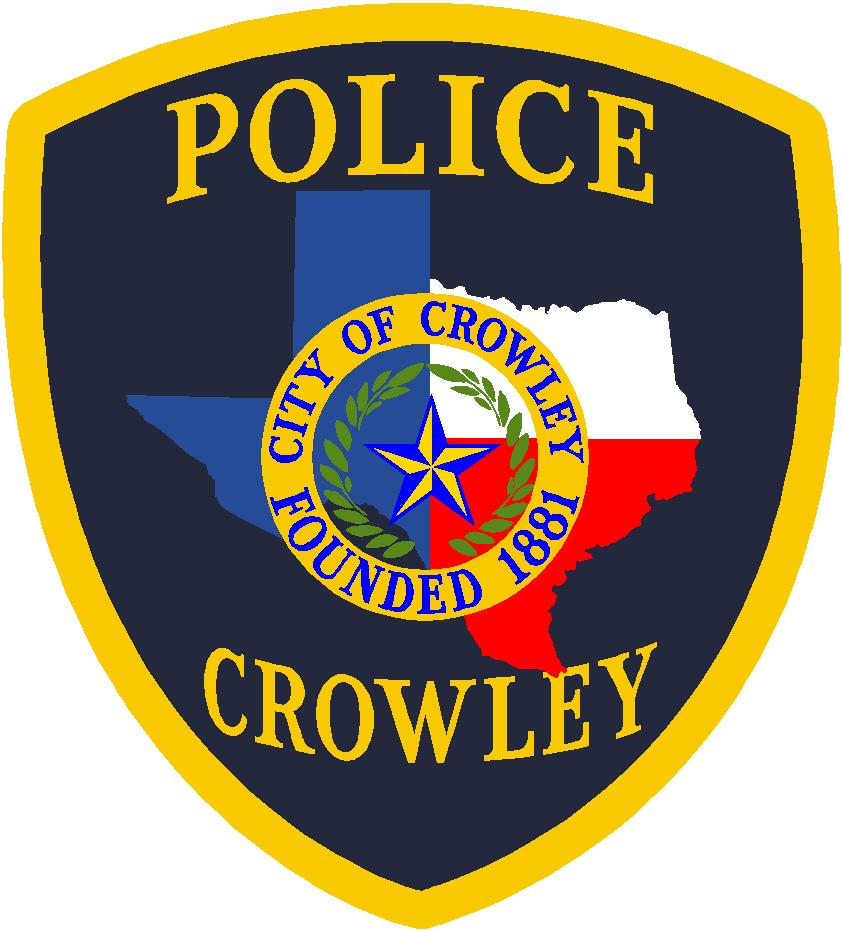 Crowley TX Police Jail
