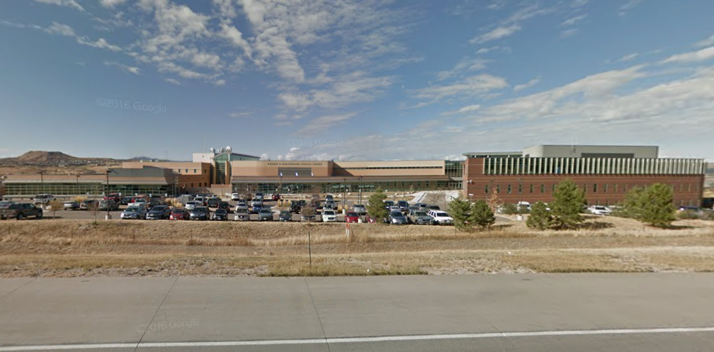 Douglas County CO Jail & Detention Facility Inmate Search