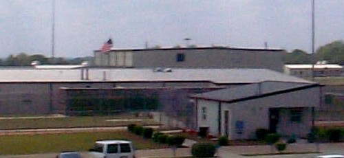 Easterling Correctional Facility