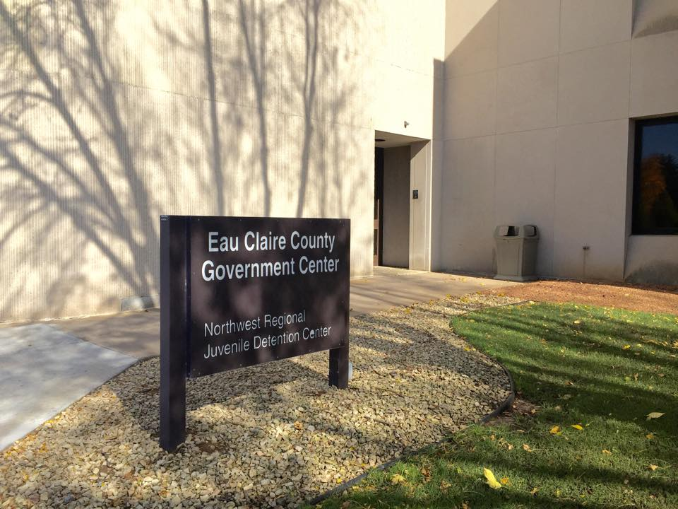 Eau Claire County WI Children's Division and Detention
