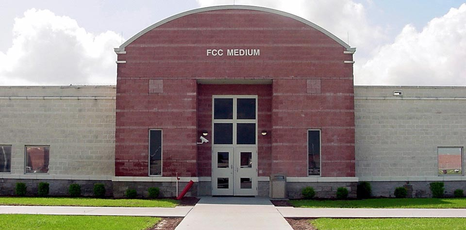 FCI - Coleman Satellite Prison Camp - Minimum