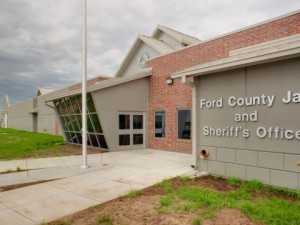 Ford County KS Jail
