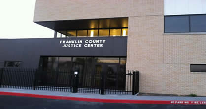 Franklin County WA Jail Inmate Search and Prisoner Info