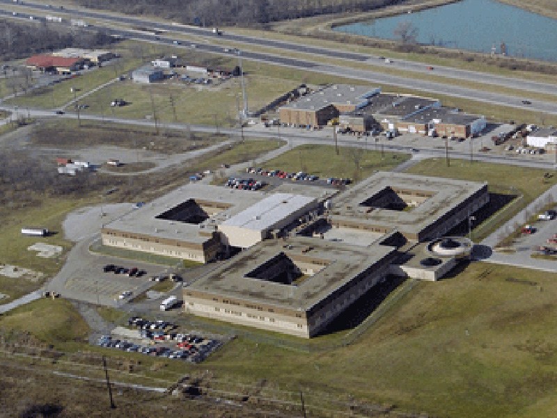 Franklin County Corrections Center II
