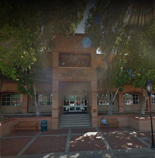 Glendale AZ Police Jail Inmate Search and Prisoner Info