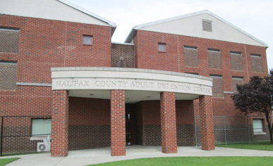 Halifax County Adult Detention Center