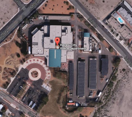 Lake Havasu Jail Facility Inmate Search and Prisoner Info - Lake