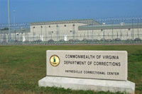 Haynesville Correctional Center Inmate Search and Prisoner