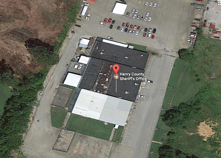 Henry county tn corrections facility inmate search and prisoner info henry county tn corrections facility sciox Choice Image