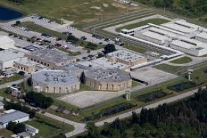 Indian River County Jail