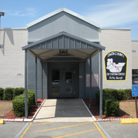 Irwin County Detention Center (ICE)