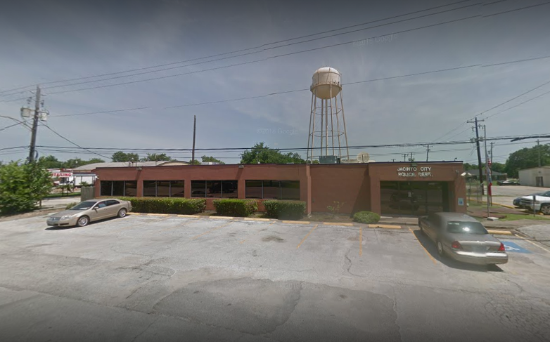 Jacinto City TX Police Jail Inmate Search and Prisoner Info