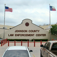 Johnson County Detention Center