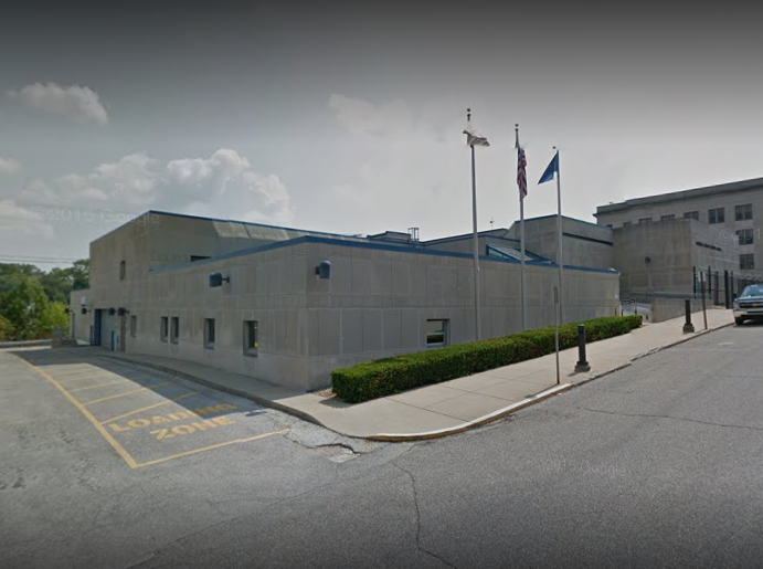 Lawrence County IN Jail Inmate Search and Prisoner Info - Bedford, IN