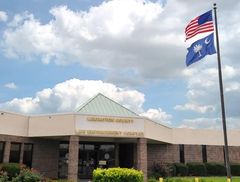 Lexington County Detention Center: Inmate Search, Visitation