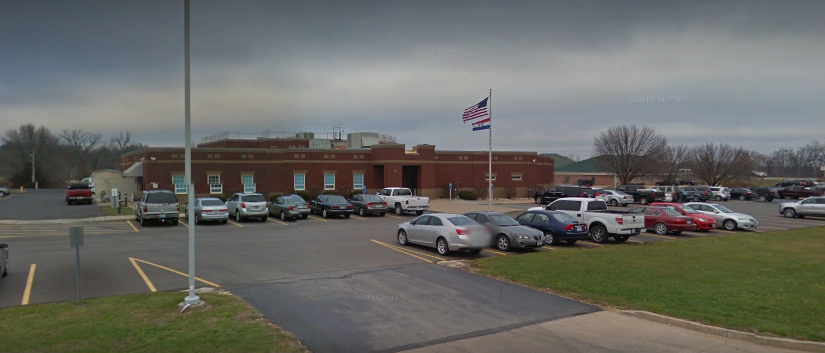 Lincoln County MO Jail Inmate Search and Prisoner Info - Troy, MO