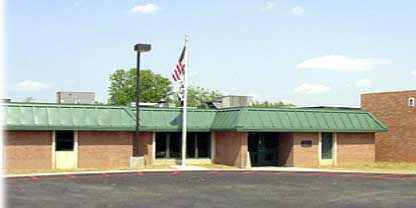 Lorrie Yeager Jr. Juvenile Center