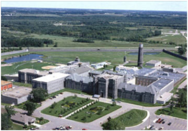 Minnesota Correctional Facility - St Cloud / Department of ...