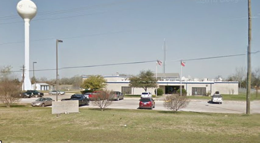 Madison County TX Jail