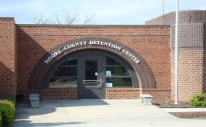 Moore County Detention Center Inmate Search and Prisoner