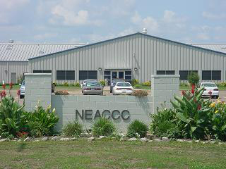 Northeast Arkansas Community Correction Center - Osceola