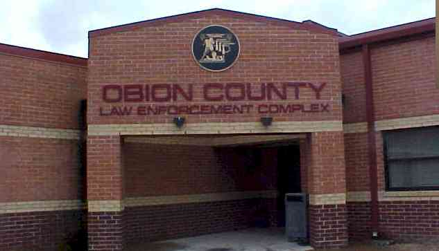 Obion County TN Jail Inmate Search and Prisoner Info - Union City, TN