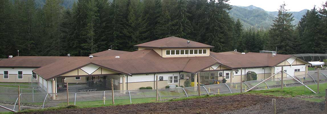 Olympic Corrections Center Inmate Search and Prisoner Info - Forks, WA